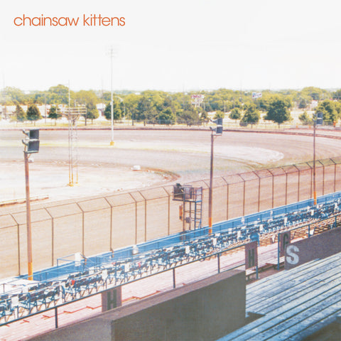 "Chainsaw Kittens - ""Chainsaw Kittens"" LP"