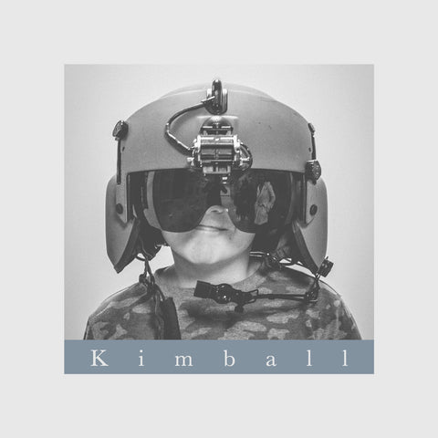 "Kimball - ""North Wilson"" EP"