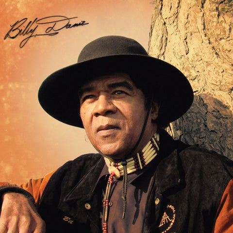"Billy Davis - ""Billy Davis"" CD"