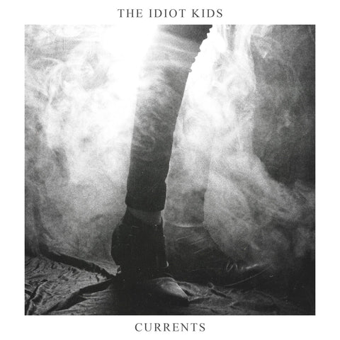 The Idiot Kids - 'Currents' b/w 'Gardenhead/Leave Me Alone' 7""