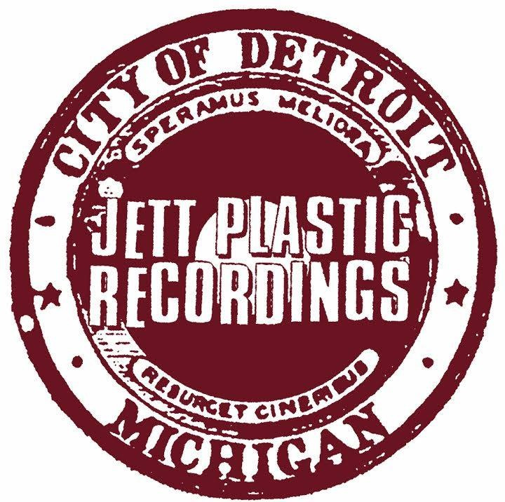 Jett Plastic Recordings