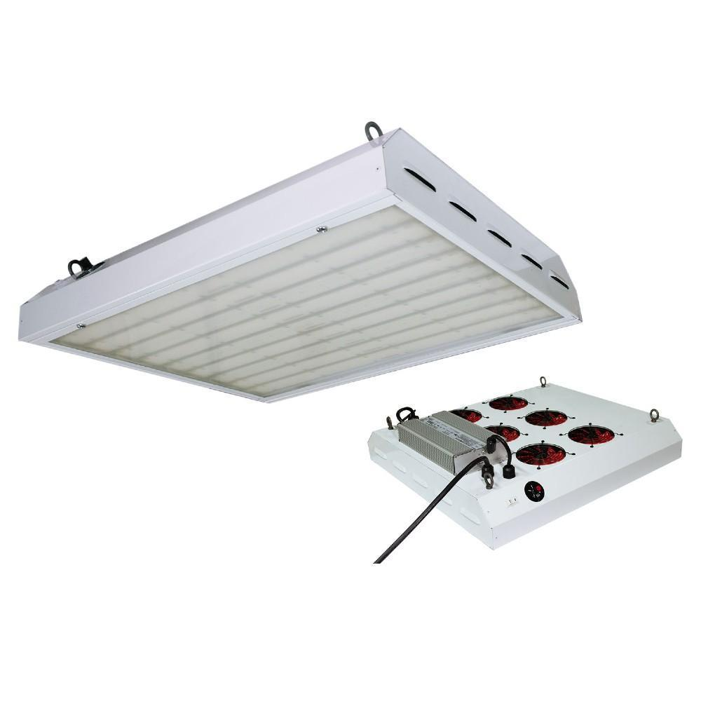 Buy Grow-It-LED Aegis Series S2 600W LED Grow Light (Full-Cycle) - In Stock - Low Price Guarantee - Blooming Flora
