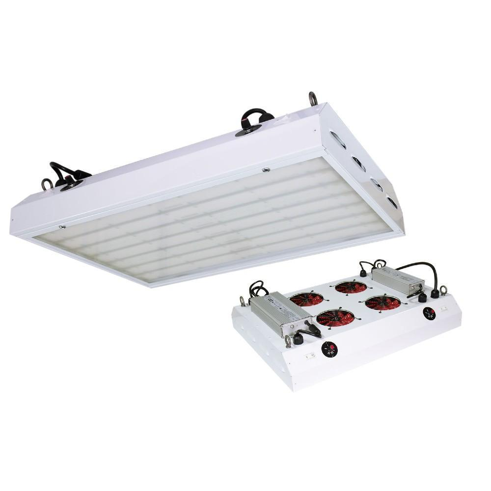 Buy Grow-It-LED Aegis Series S3 450W LED Grow Light (Dual-Channel/Full-Cycle) - In Stock - Low Price Guarantee - Blooming Flora