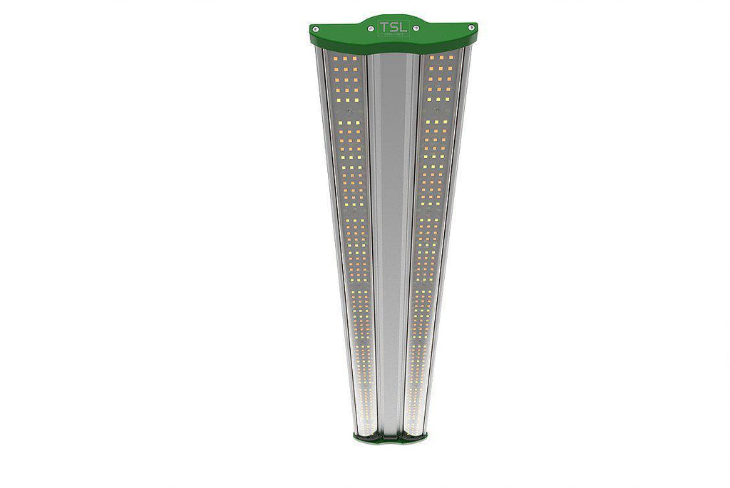 Buy Grower's Choice TSL Horti Tech PFS - 4 pack LED Grow Light - In Stock - Low Price Guarantee - Blooming Flora