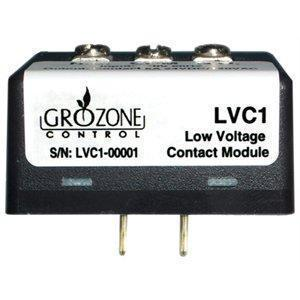 Buy Grozone LVC1 LOW VOLTAGE CONTACT MODULE FOR AC - In Stock - Low Price Guarantee - Blooming Flora