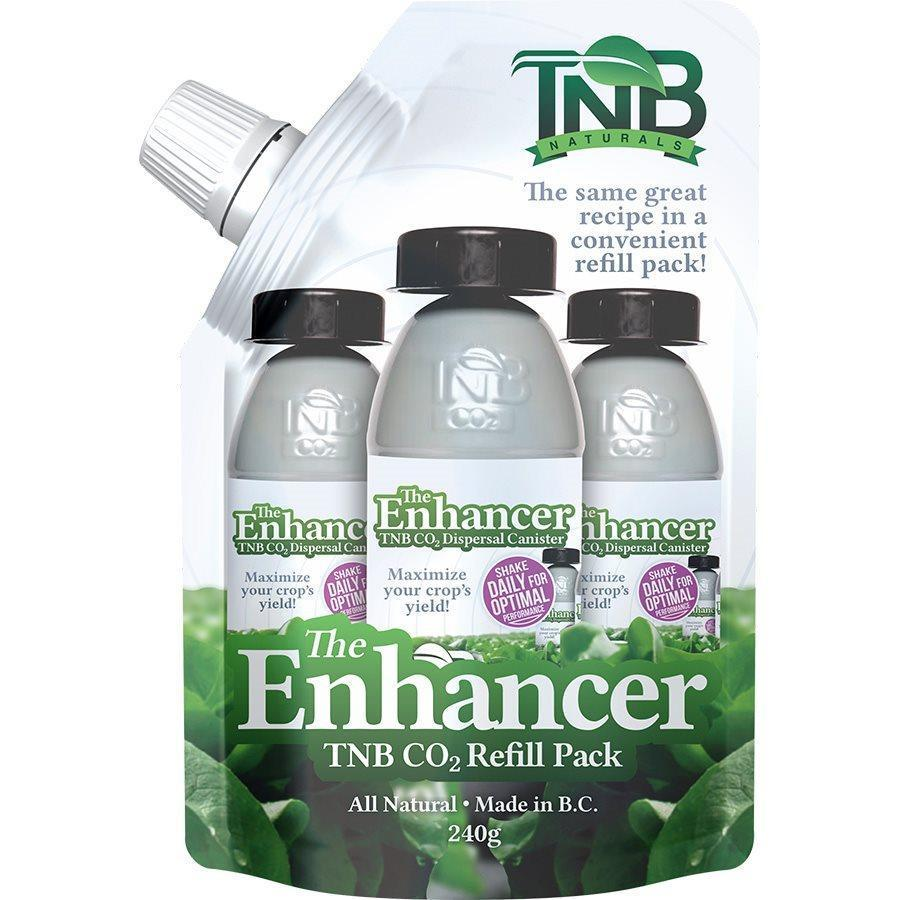 Buy TNB Naturals Co2 Refill Pack - In Stock - Low Price Guarantee - Blooming Flora