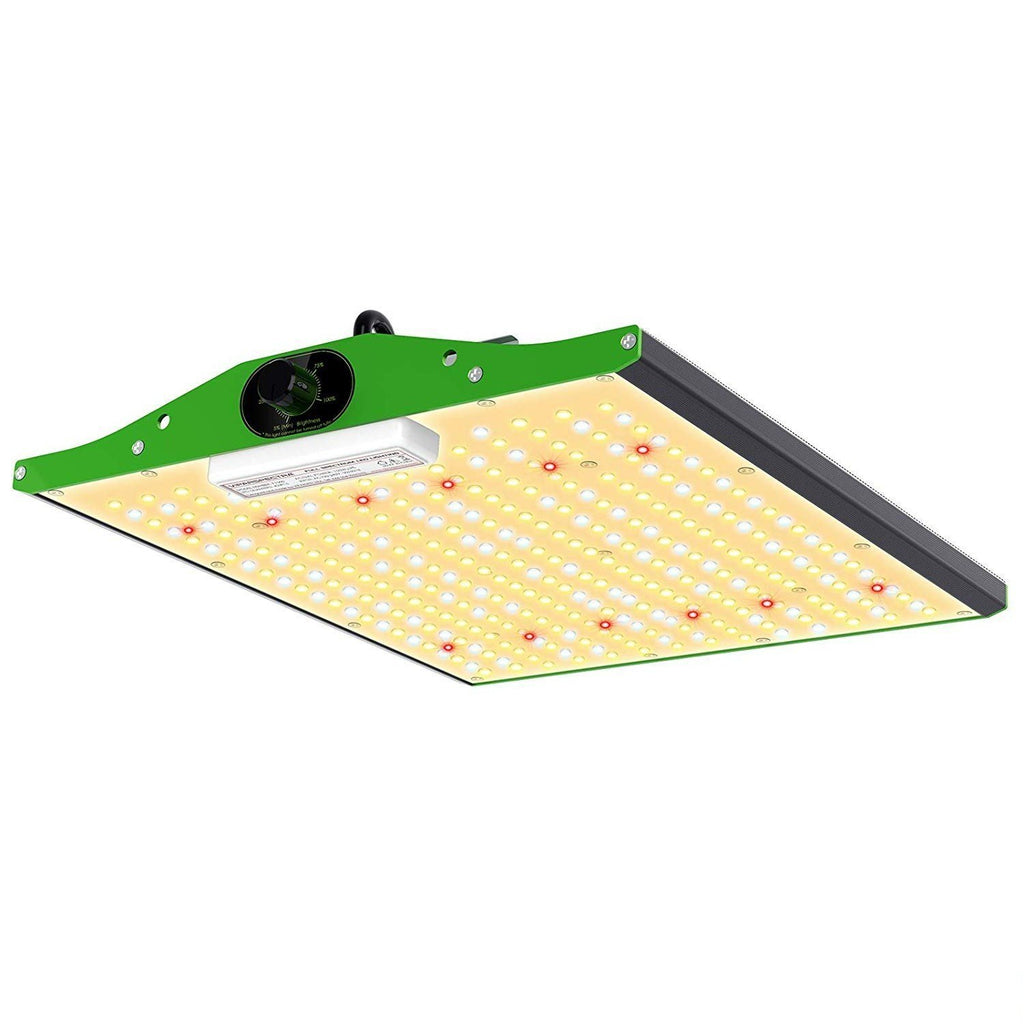 Buy Viparspectra Pro Series P1000 100W LED Grow Light - In Stock - Low Price Guarantee - Blooming Flora