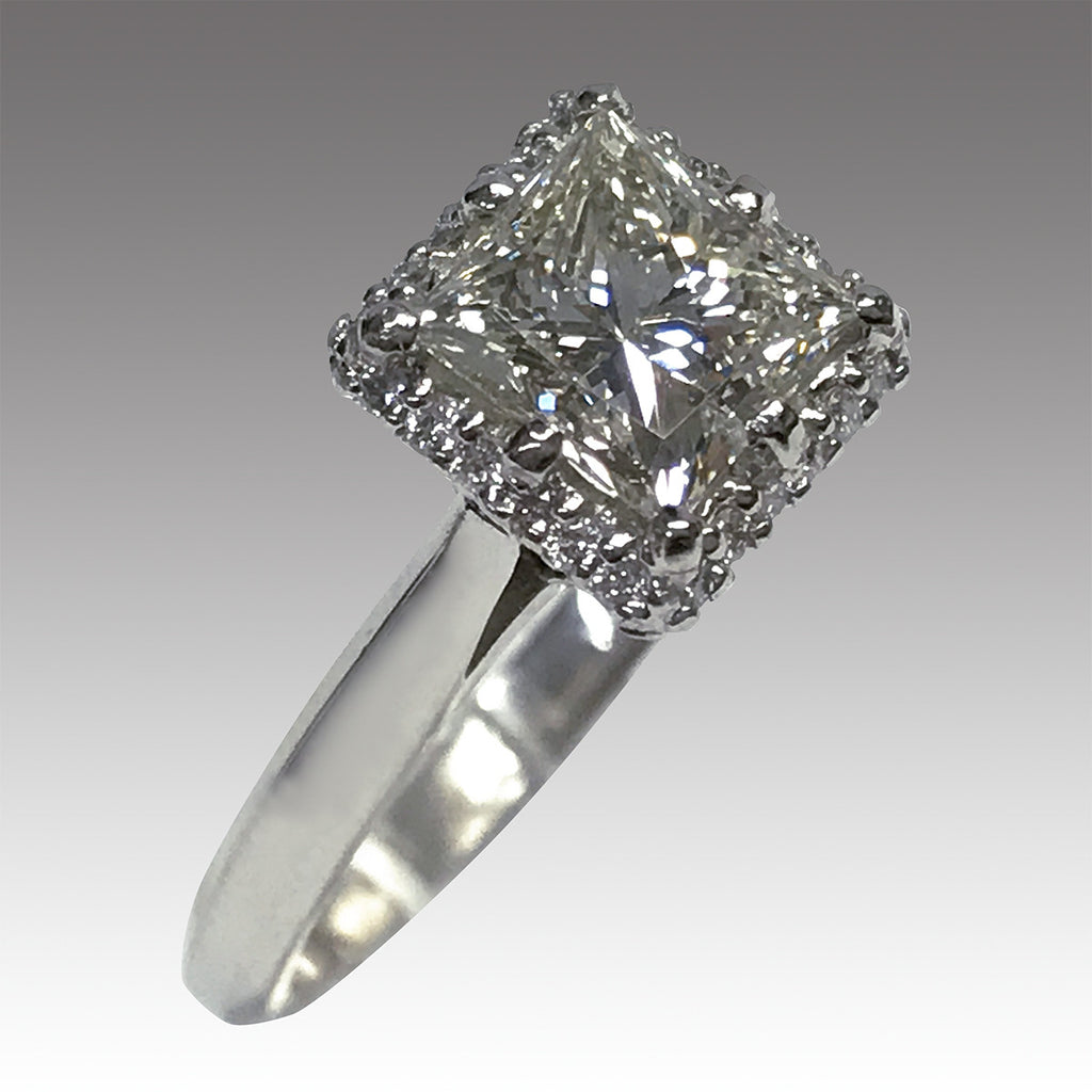 gia diamond yellow ring wantmydiamond product rings platinum ct engagement fancy certified solitaire round marvelous
