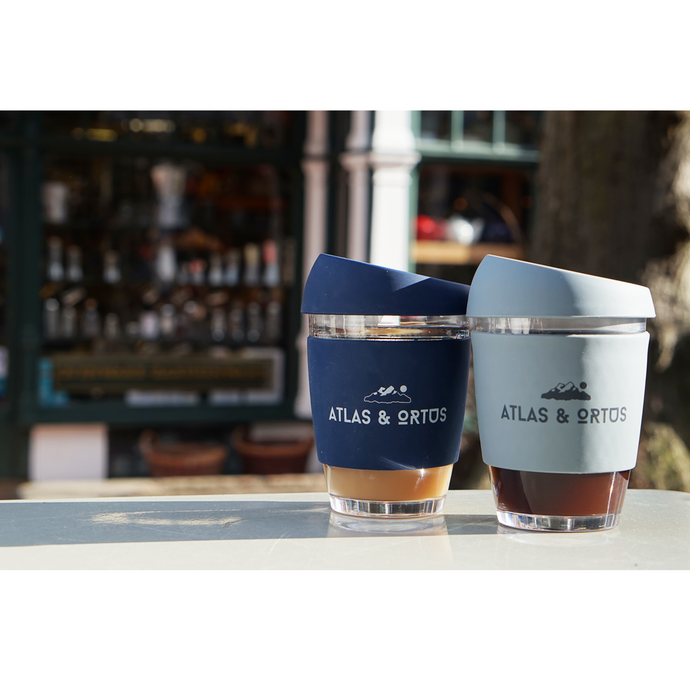 Sustainability Sunday // Atlas and Ortus