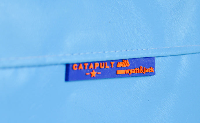 Wyatt and Jack X Catapult Clothing