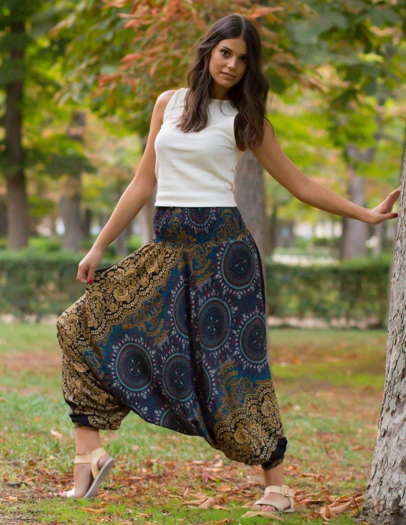 Sustainability Sunday // Hippie Pants