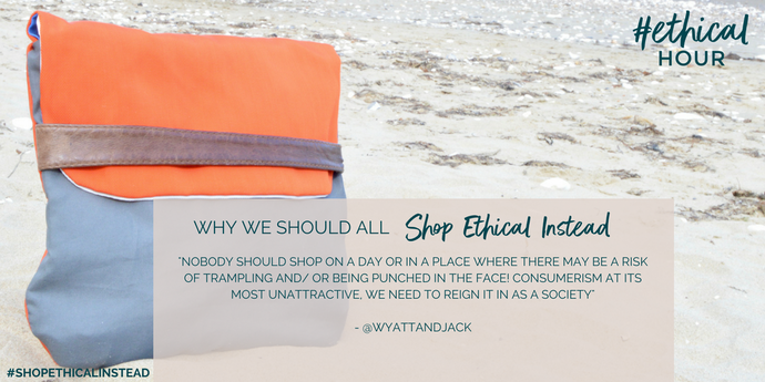 shop ethical instead