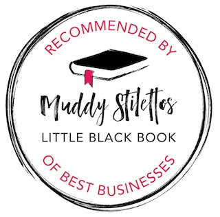 Wyatt & jack in muddy stilettos little black book