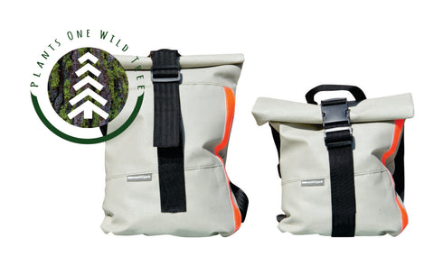 wyatt and jack x social enterprise mossy earth tree planting bouncy castle bags online