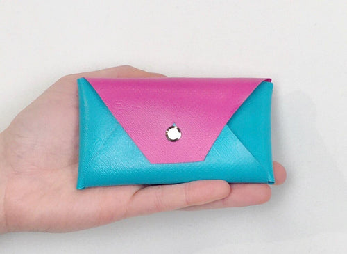 Mini Card Pouch