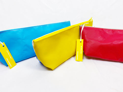 Bouncy Castle Pencil Case