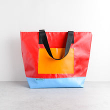 Load image into Gallery viewer, Oversized Weekender XL Tote