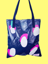 Load image into Gallery viewer, Wyatt& Jack X Coppafeel! / Leopard Print Tote