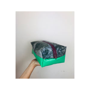 box wash bag / sacrilege - wyattandjack®