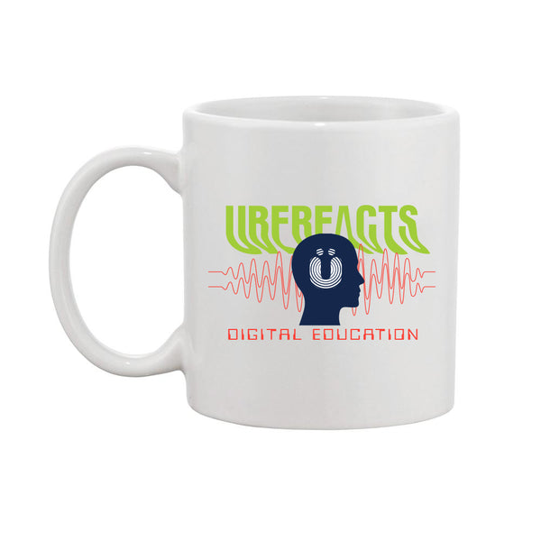 DIGITAL EDUCATION MUG