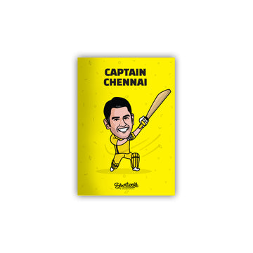 Captain Chennai
