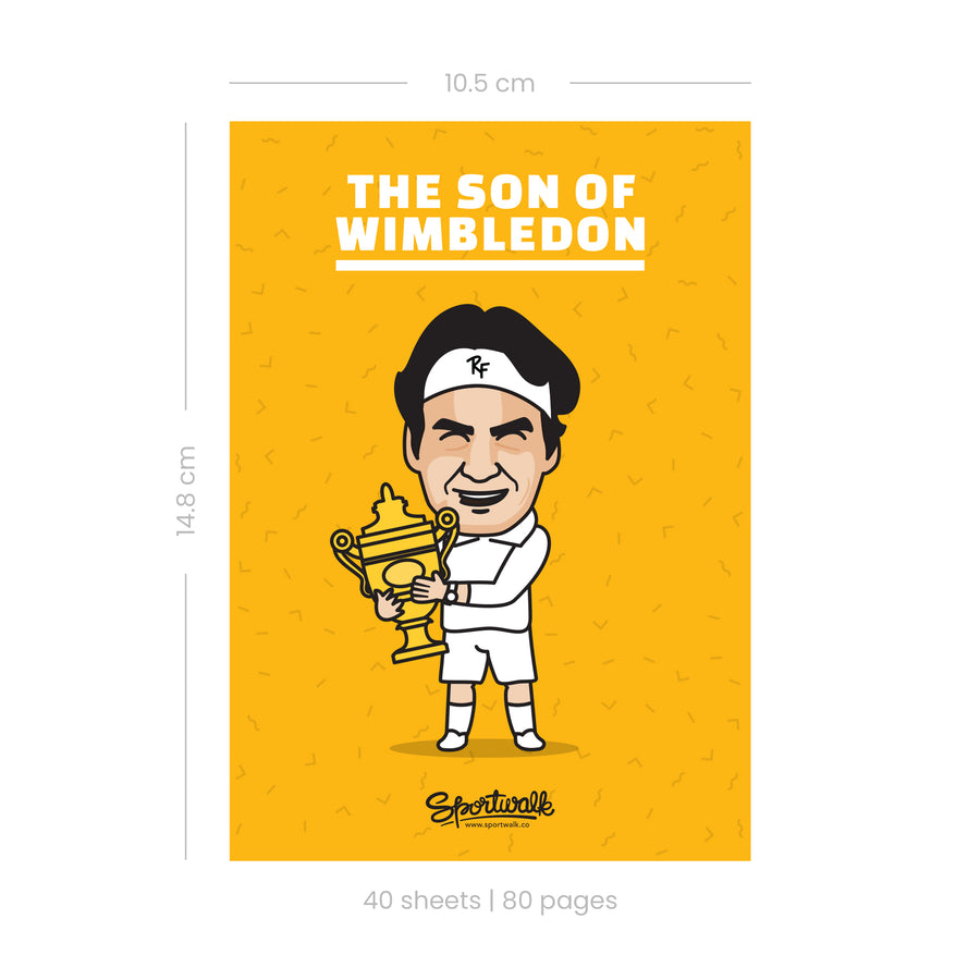 The Son of Wimbledon