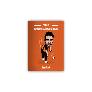 The Swing Master