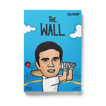 The Wall Comic Book