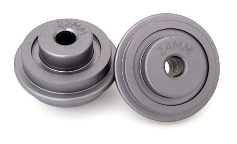 Press Bushing kit for Trek BB90 24mm and GXP