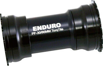 Enduro TorqTite PF 386EVO Angular Contact Steel Bearings