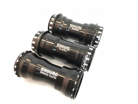 Enduro TorqTite for Campy Ultra Torque Cranks
