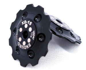 XD-15 Ceramic Rear Derailleur Jockey Pulley Wheels