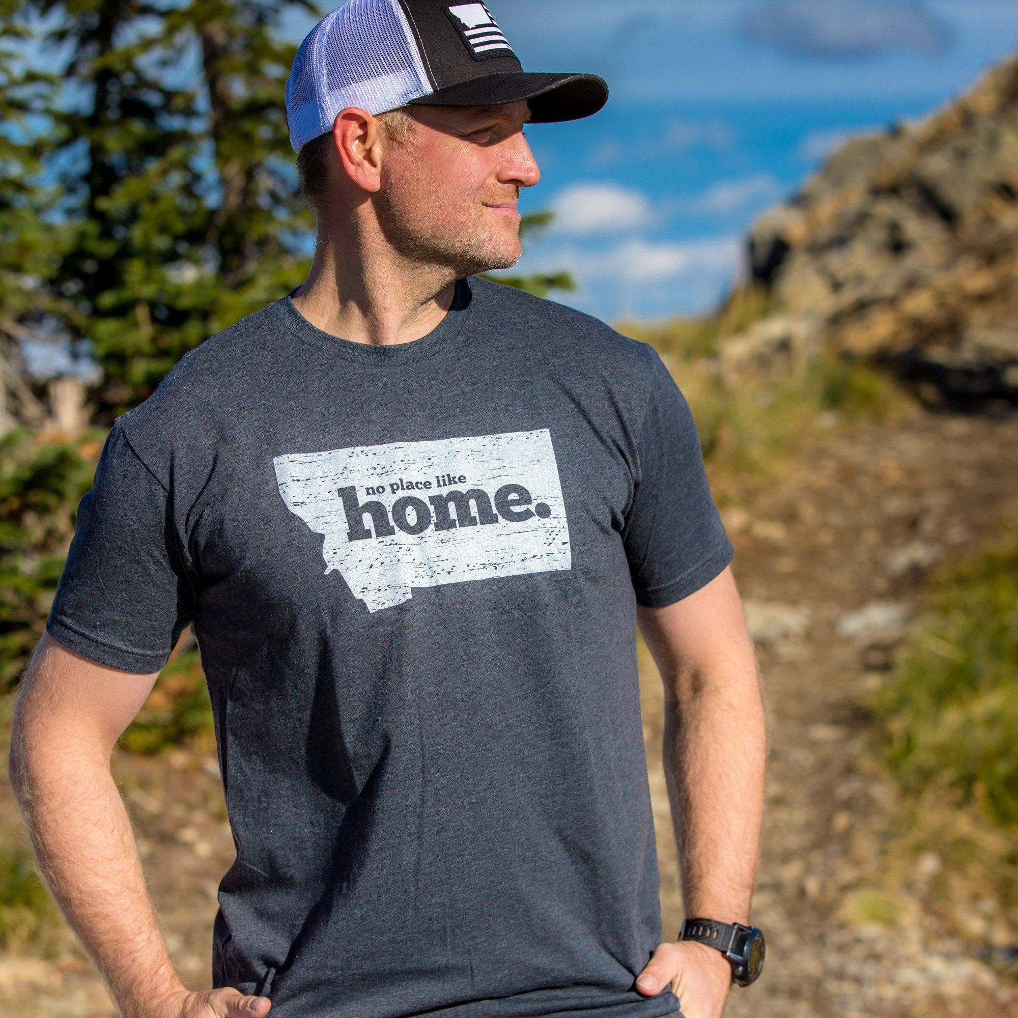 Classic No Place Like Home - MONTANA SHIRT CO.