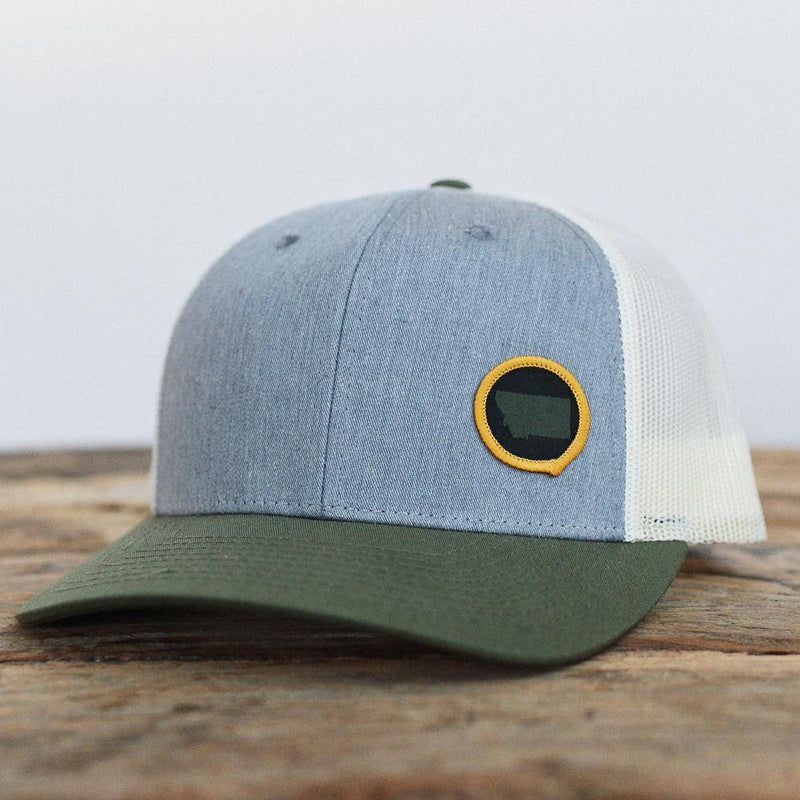 Montana Silver Dollar Hat - MONTANA SHIRT CO.