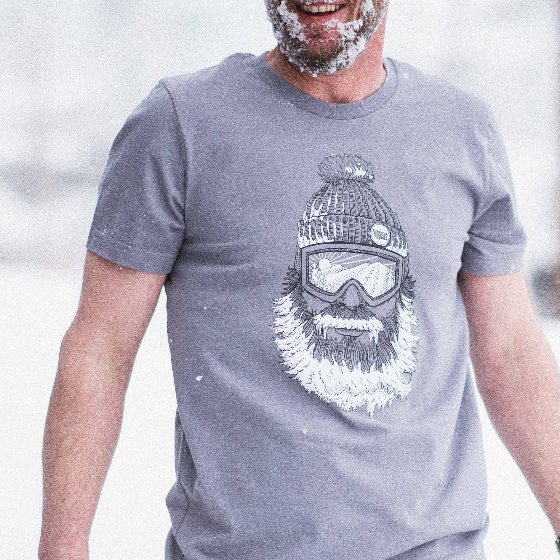 Snow Beard - MONTANA SHIRT CO.