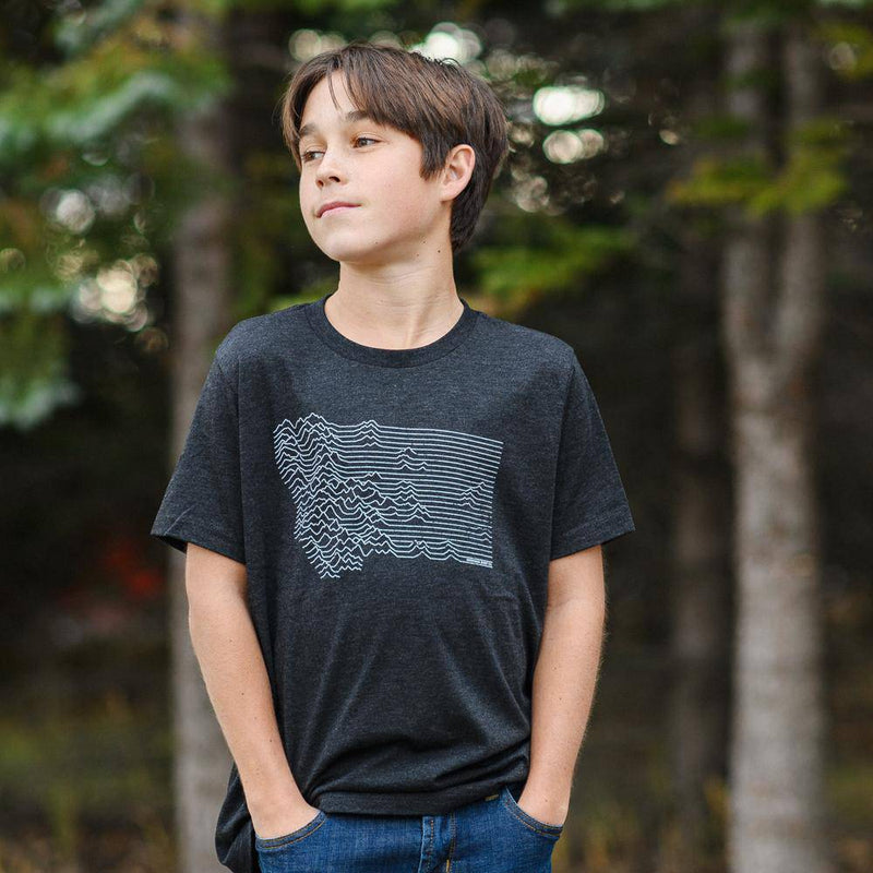 Montana Ranges (kids) - MONTANA SHIRT CO.