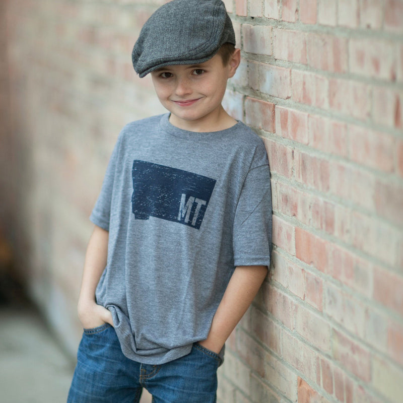 Classic MT (kids) - MONTANA SHIRT CO.