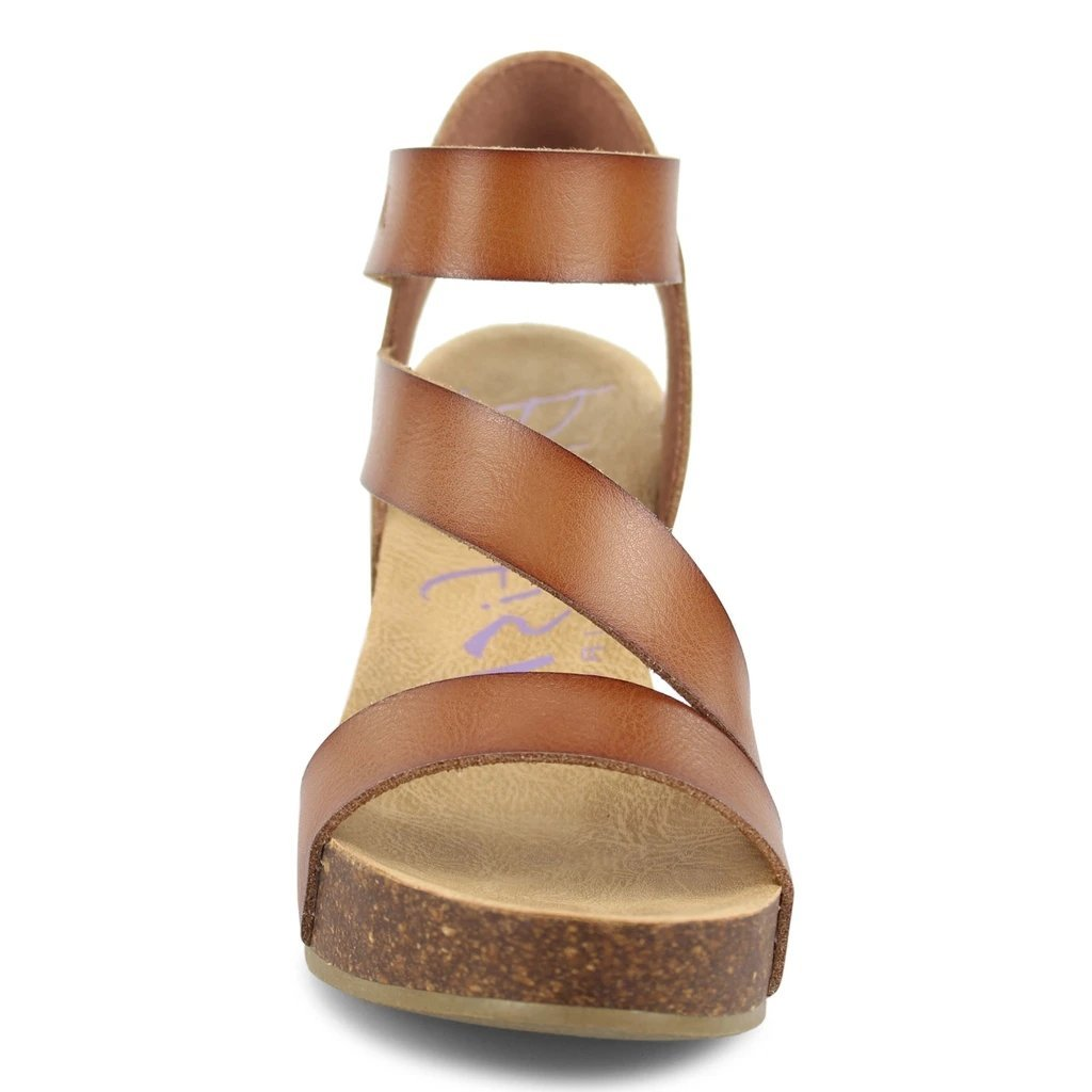 Flamechill Hapuku Wedges