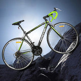 21 Speed Suspension Mountain Bike
