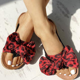 Flamechill Stylish Casual Flat Sandals
