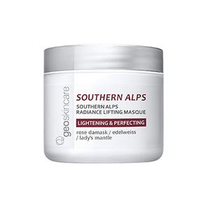 Southern Alps Radiance Lifting Masque