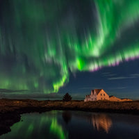 Northern lights tour iceland aurora borealis
