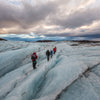 Solheimajokull Glacier hiking tour expedition iceland 2