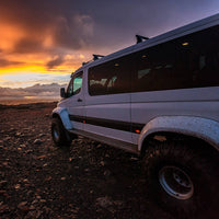 Super jeep Iceland Tour