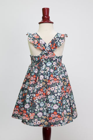 Kew 'Lillian' Apron Dress