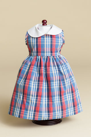 Sagamore Hill Doll Dress