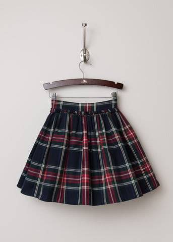 Yuletide Party Skirt