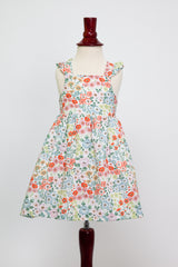 Wisley 'Lillian' Apron Dress