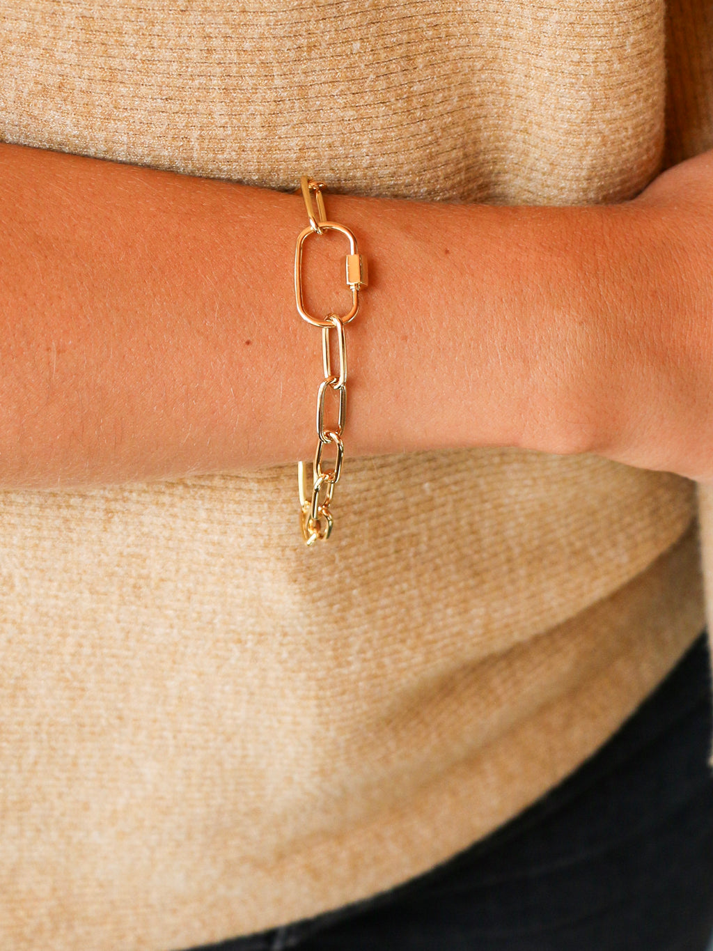 In Chains Bracelet