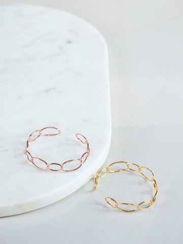 Love Tile Core Bracelet